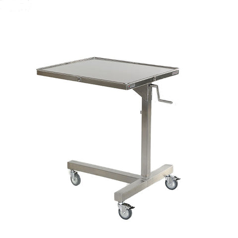 Stainless Steel Ventric Stand