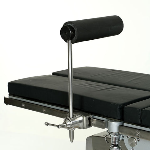 TKR Foot Rest (radiolucent)