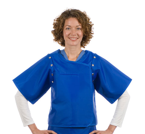 INFAB Optional Apron Sleeve
