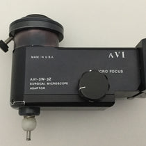 Leica AVI-3W-3Z Surgical Microscope Adaptor
