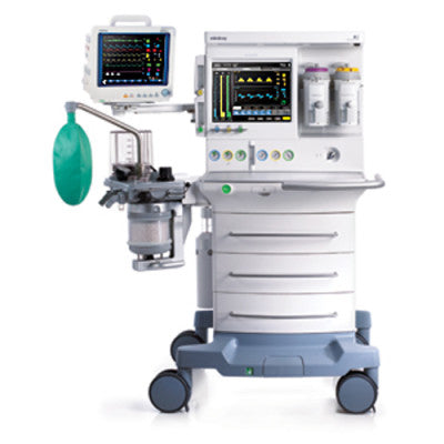 Mindray A5 Anesthesia System