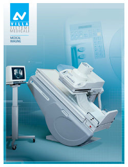 Villa Sistemi Medicali Vision Tilting Table