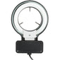 Fluorescent and LED Ring Lights LW Scientific Affordable, Most Intense, Focused Illumination Bulbs