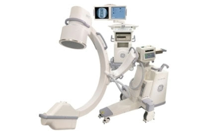 OEC 9900 Elite C-arm