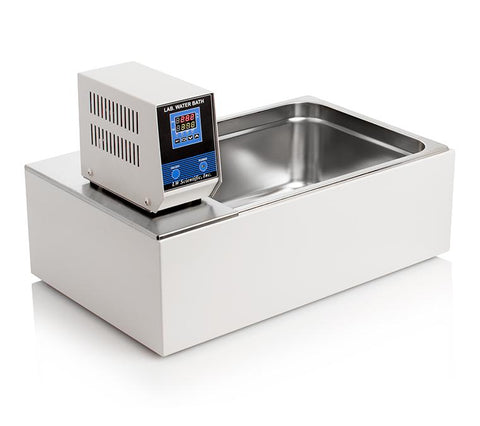 Water Bath Circulating and Oscillating with variable temps, LW Scientific