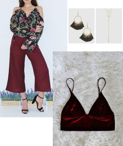 PARISIAN NIGHTS **OUTFIT DEAL**