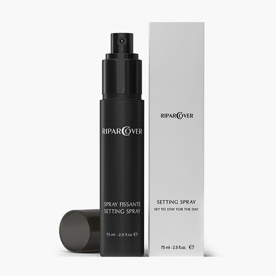 Makeup Setting Spray - RIPAR Cosmetics