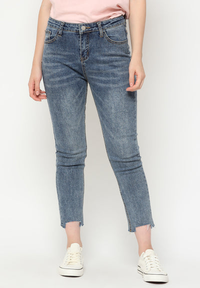 Mineola MNL Boot Cut Denim