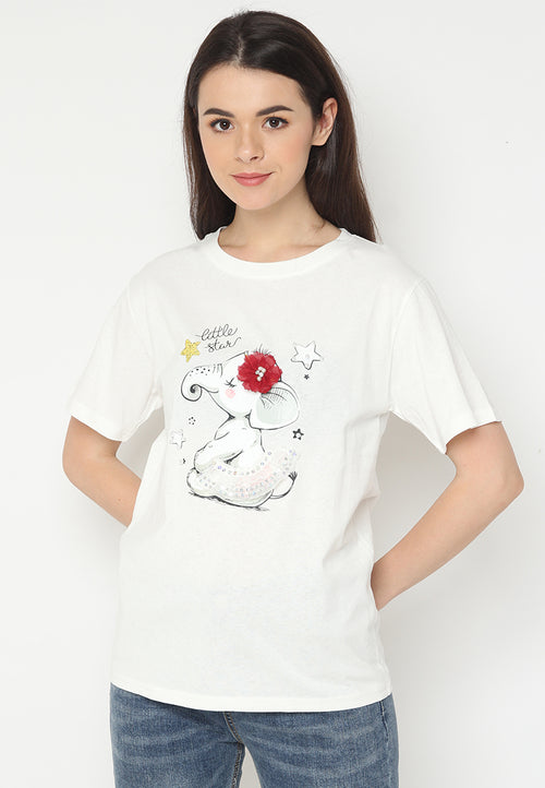 Mineola MNL Little Star T-Shirt