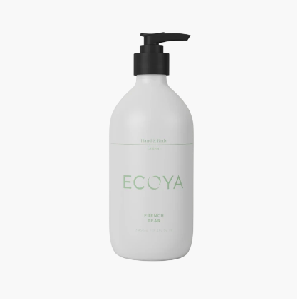 Ecoya Hand & Body Lotion 450ml