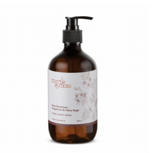 Hand & Body Wash - Myrtle & Moss 500ml