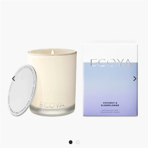 Ecoya Madison Candle Range