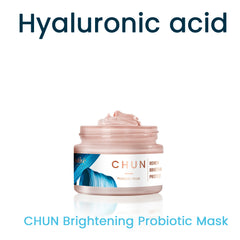 Native Essentials CHUN Face Mask