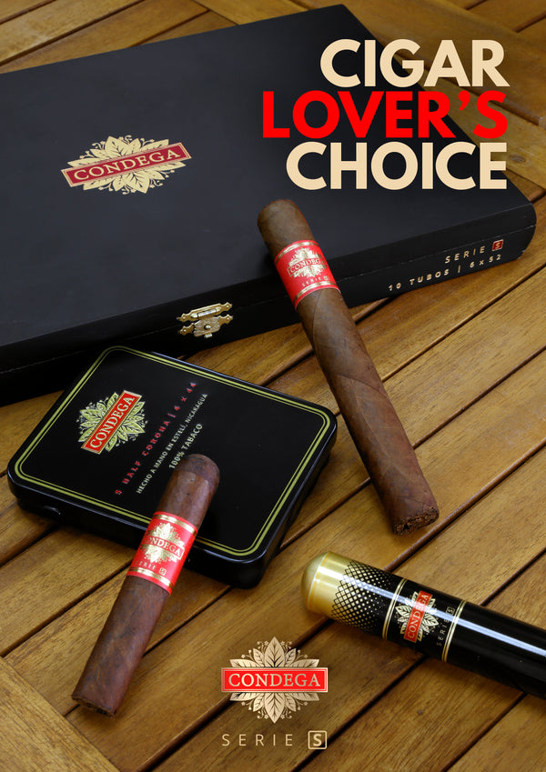 Become a Cigarna Member!