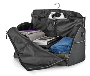 BAGTRACK Garment x Duffel Travel Bag