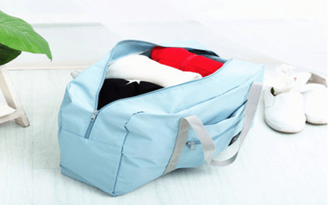 Elegant Duffle Travel Bag