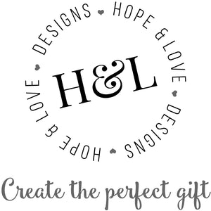 Hope & Love Designs