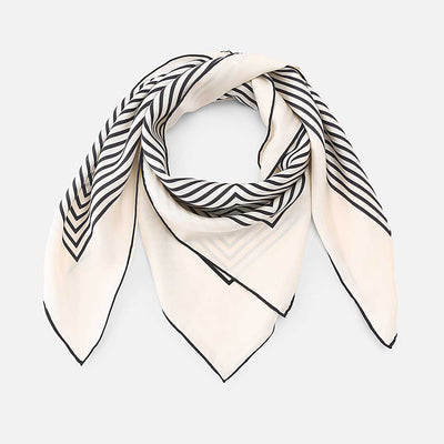 Cali Breeze Silk Scarf