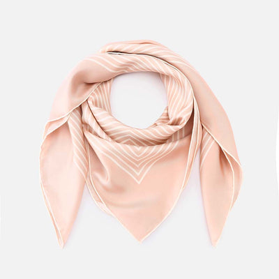 Weekend Silk Scarf