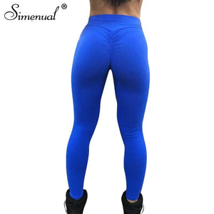 Bamboo Kitty Bodybuilding push up leggings for fitness clothing sportswear athleisure ruched women legging high waist jeggings sale