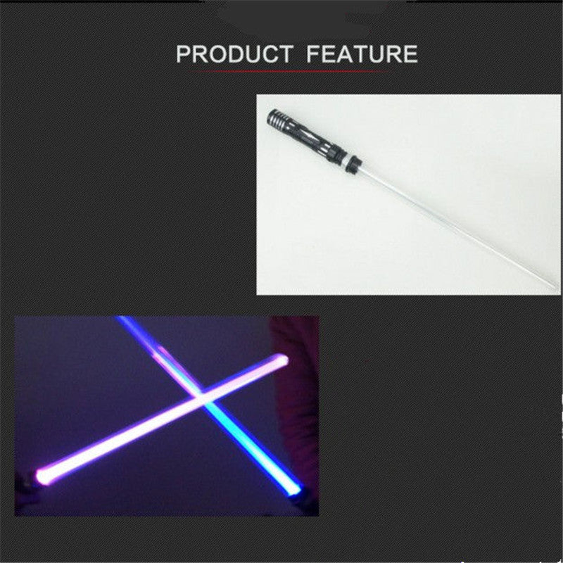 Star Wars Light Sabers