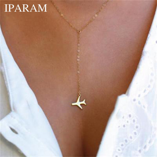 Airplane_Necklace