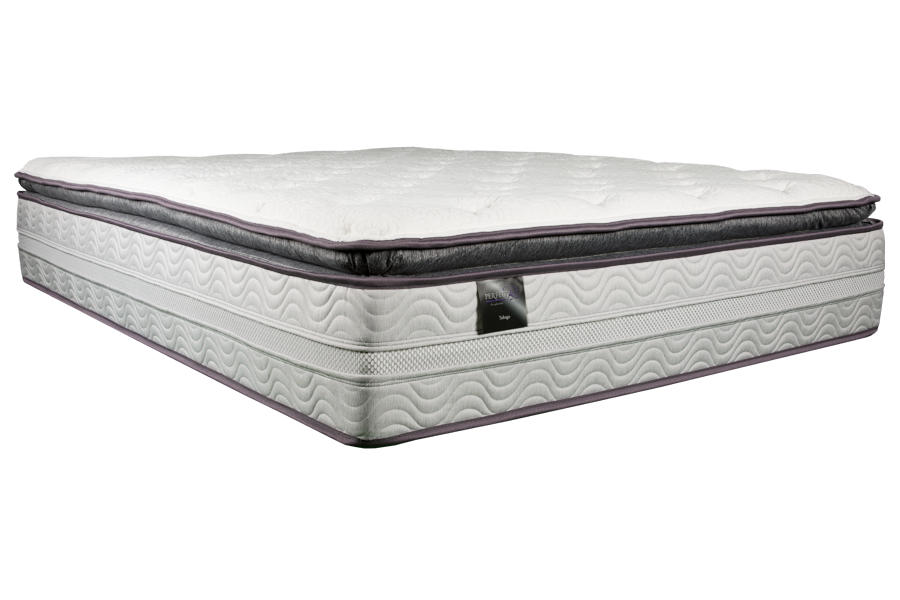 Tobago Pillow Top Mattress