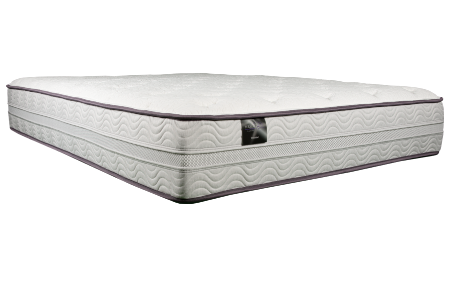 Trinidad Plush Mattress
