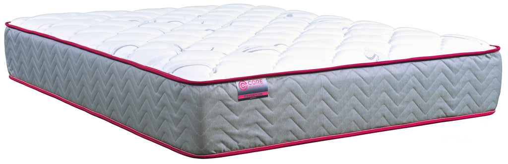 RV Titanium Plush Mattress