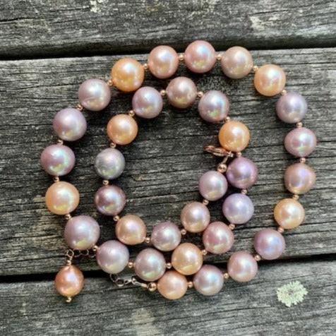 A A Quality Pearl Necklace, Rowena Watson Designs
