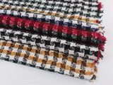 Checked Shawl Blanket Scarf
