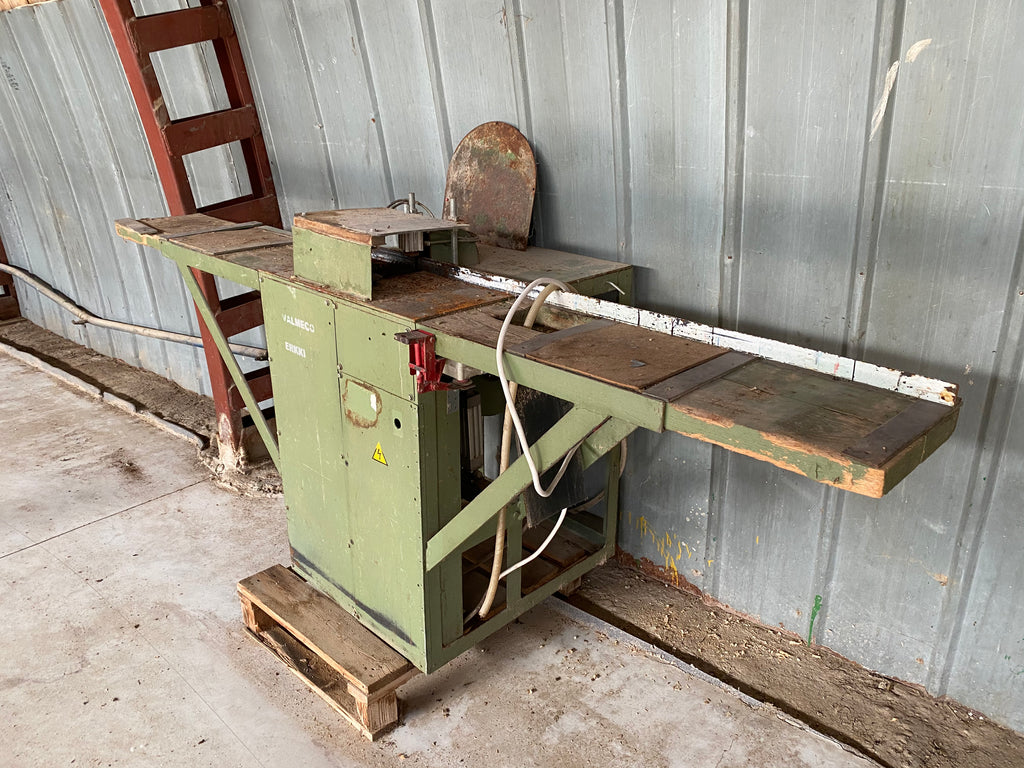 Used cross cut saw - Swedabo