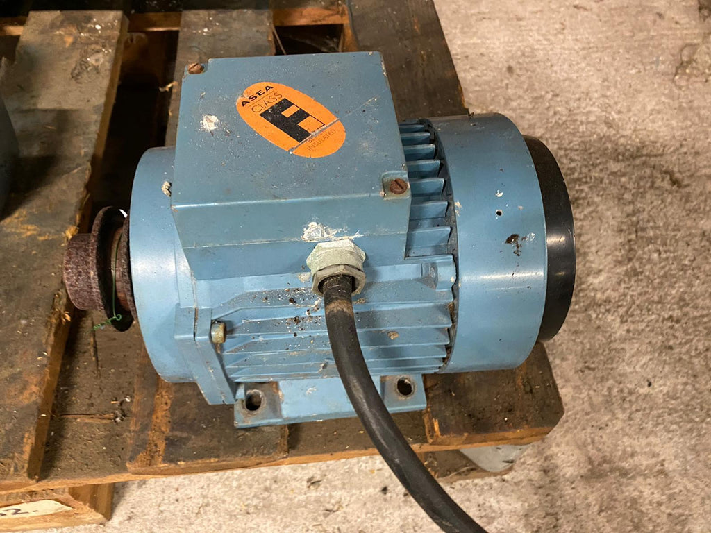 Electric motor 0,75 kW - Swedabo