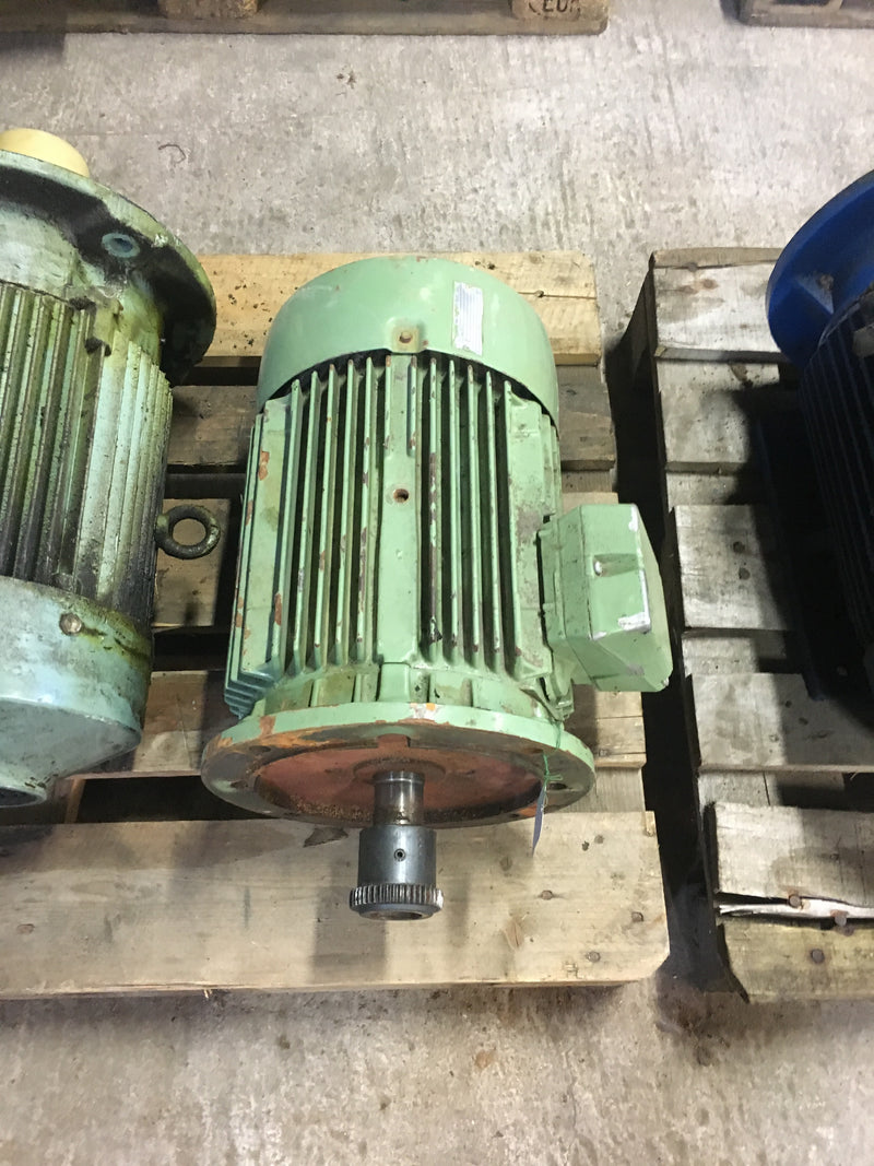 Electric motor 8,5 kW 1450 r/m