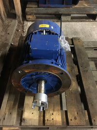 Electric motor 150 kW 2920 r/m