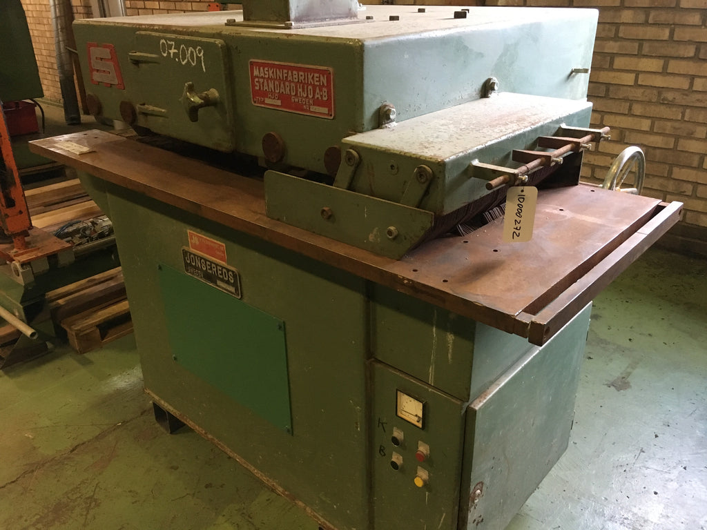 Used Multi rip saw Jonsered - Swedabo