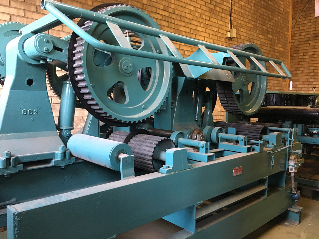 Used circular split Saw - Swedabo