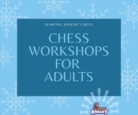 Chess for adults