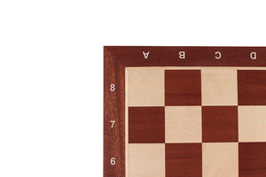 Jumping Knight Chess Store. Wooden Chess Board.