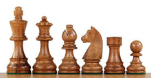Load image into Gallery viewer, Jumping Knight Chess Store. Timeless chess pieces.