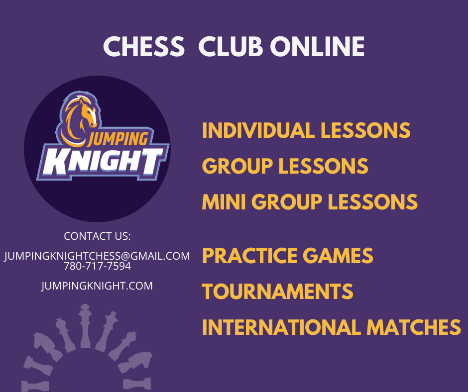 Online Chess Lessons