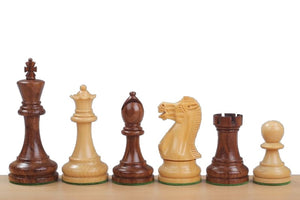 Executive Chess Pieces