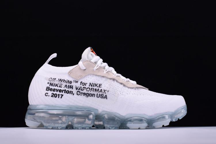 THE 10 Nike Air Vapormax FK Off White