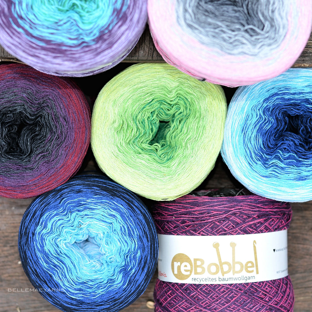 ReBobbel - Gradient Yarns
