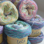 Lola Speckled - 100gm