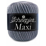 Scheepjes Maxi - 100% Mercerised Cotton - 074 Mercury