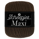 Scheepjes Maxi - 100% Mercerised Cotton - 881