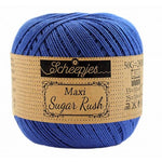 Scheepjes Maxi Sugar Rush - 201 Electric Blue