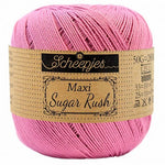 Scheepjes Maxi Sugar Rush - 398 Colonial Rose