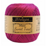 Scheepjes Maxi Sweet Treat - 128 Tyrian Purple